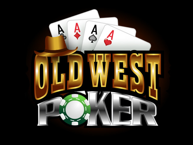 Old West Poker