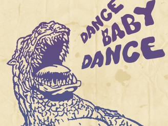 DANCE BABY by kiwie