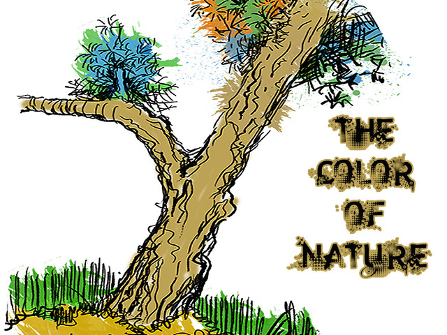 The Color Of Nature