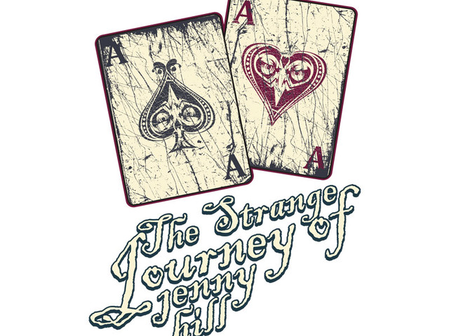 The strange journey of jenny hill