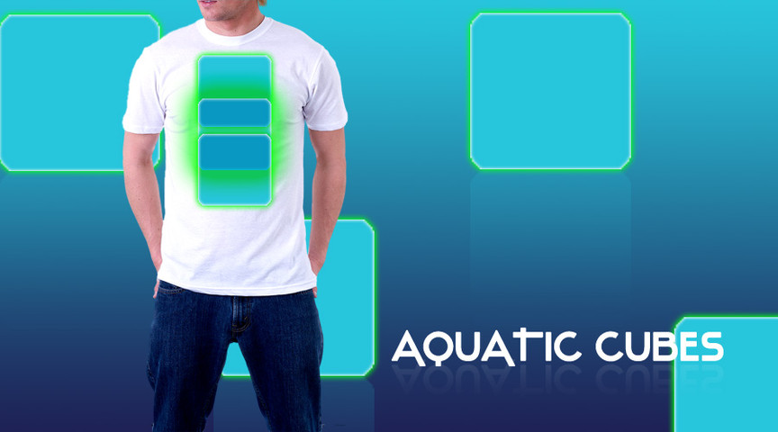Aquatic Cubes