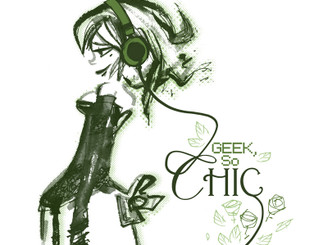 Geek, so chic by Morja