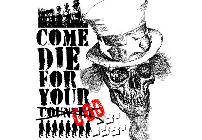 Come Die For Your...