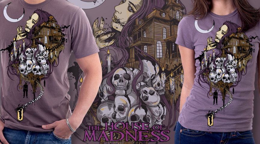 The House of Madness