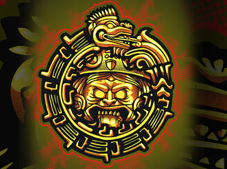 the aztec mistery by core