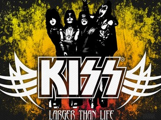 KISS / LTL by CWMAX