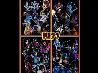 Kiss design 2 by laklun