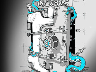 INCUBUS -the VAULT by OKOTOjoe