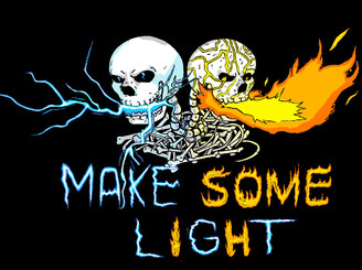 make some light by tlean
