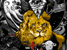 Revelation 2009 T-Shirt Design by