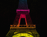 Eiffel by Mehhht