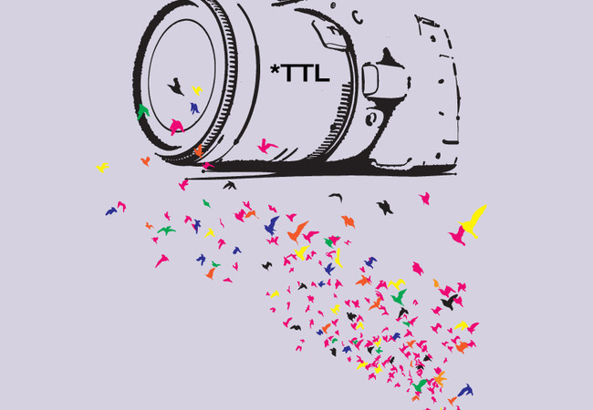 *TTL Through The Lens