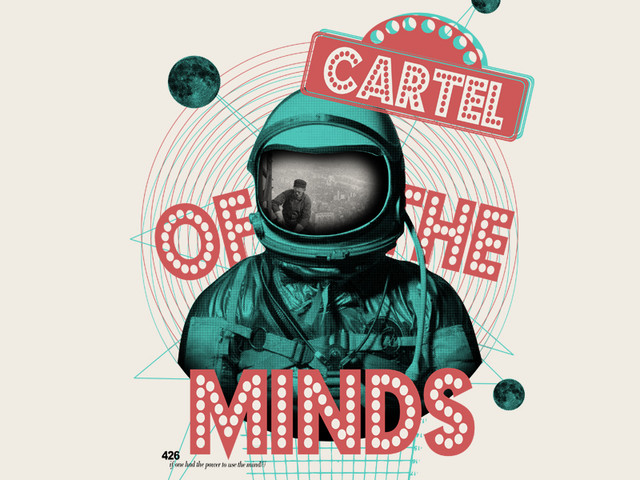 Cartel Of The Minds