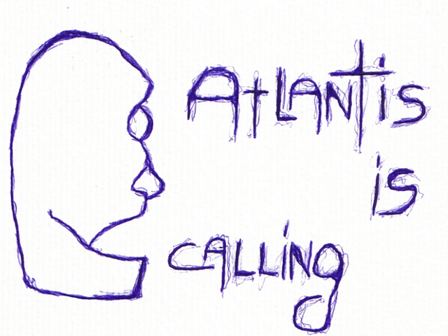 Atlantis is Calling