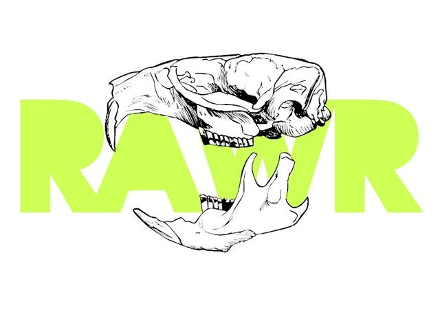 RAWR (I'm Extinct!)