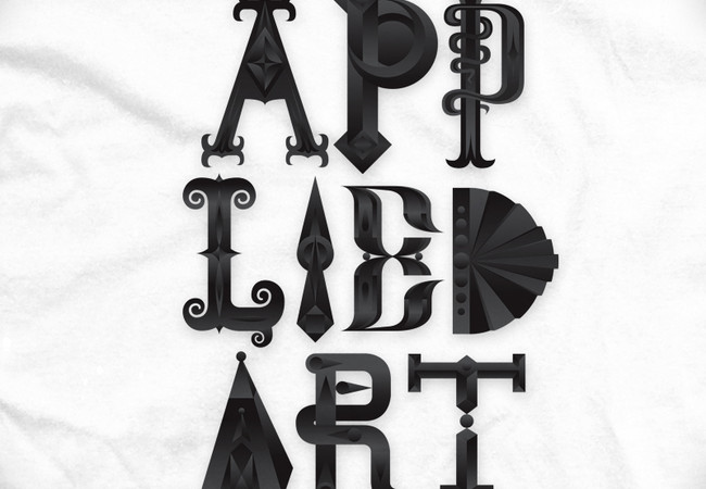 APPLIED ART