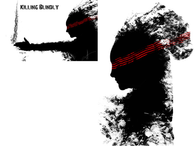 Killing blindly