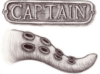 The Captain by Pacito