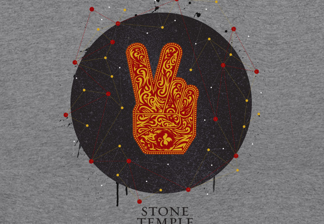 Stone Temple Pilots: Star Guide