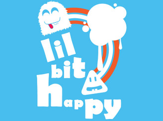 Lil Bit HapPy by Caspian