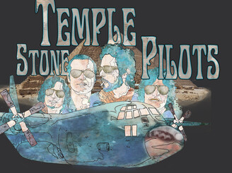 -StOne TeMple PiLots- by deep_design
