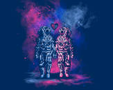 True Love  by designbydisorder