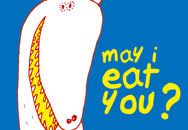 May I Eat You ?