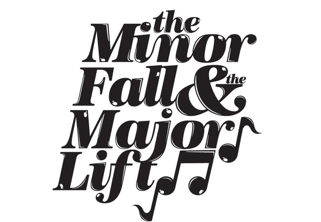 The Minor Fall