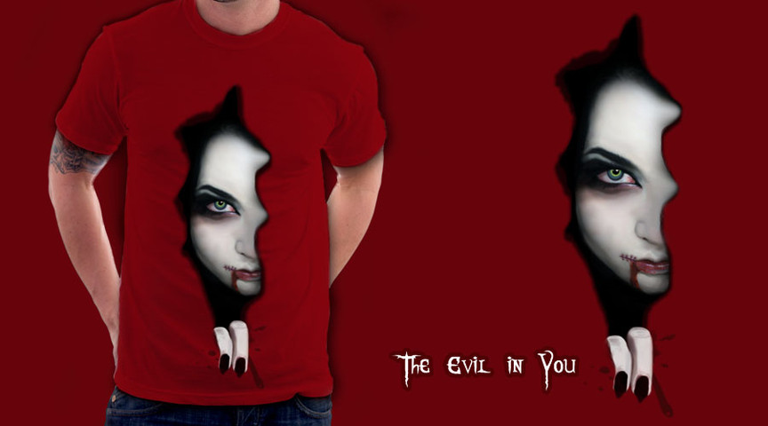 The Evil In You