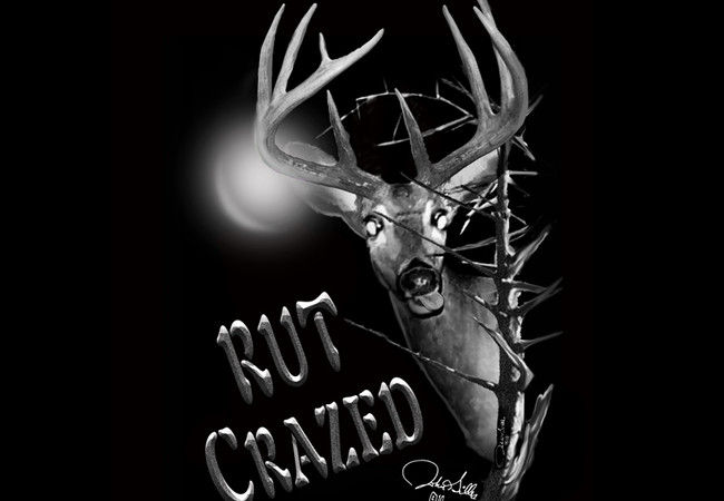 Rut Crazed