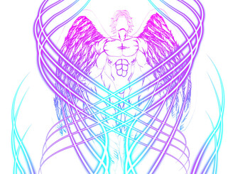 Archangel by grafixnlmtd