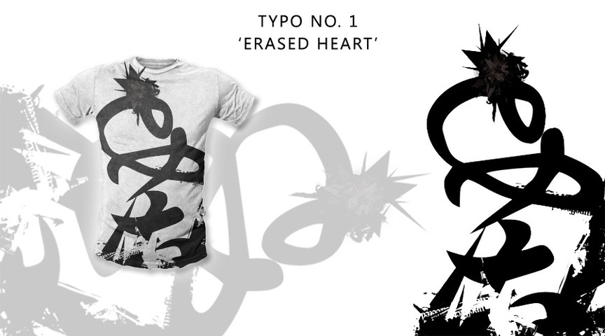 Erased Heart