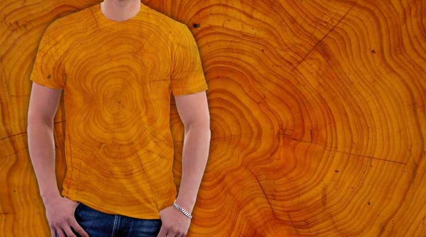 Woodshirt