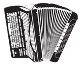 digital accordion by edgarscratch