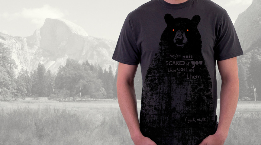 Bear: Essential