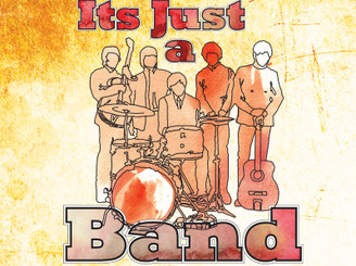 Its Just a Band by deep_design
