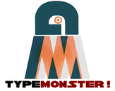 TYPEFACE MONSTER by Elephantshoeprints