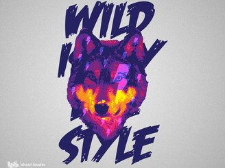 Wild is my lifestyle by therealmworld