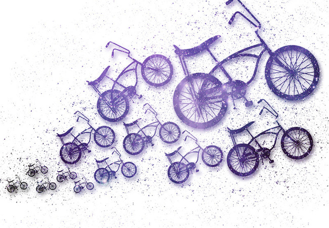 Of Bicycles and Dreams