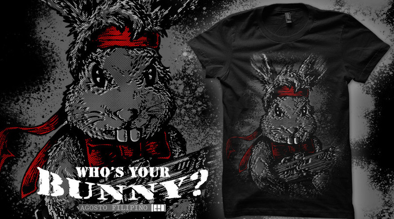 Who's Your Bunny?