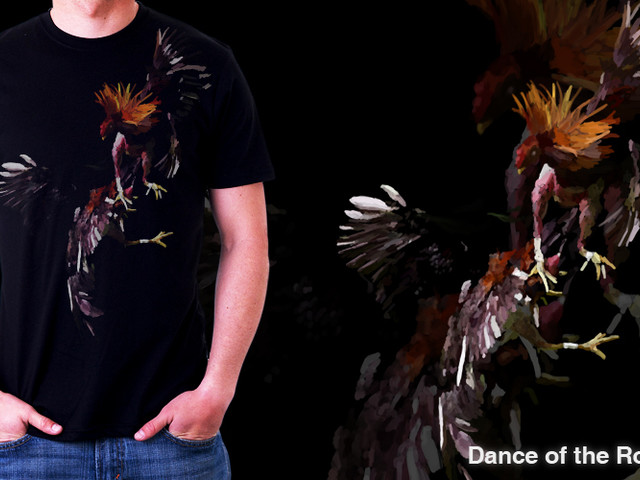 Dance of the Roosters