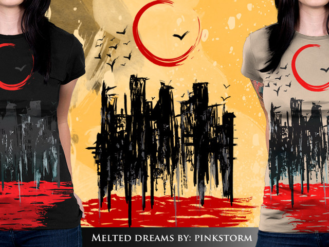 =Melted Dreams=