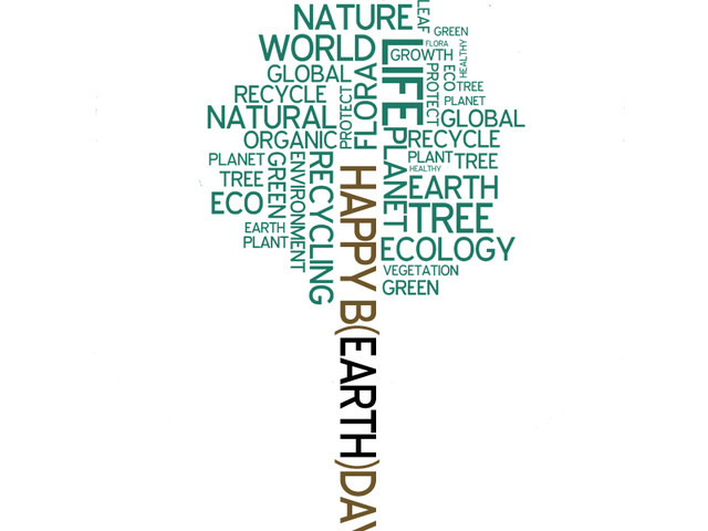 Happy B(Earth)Day!