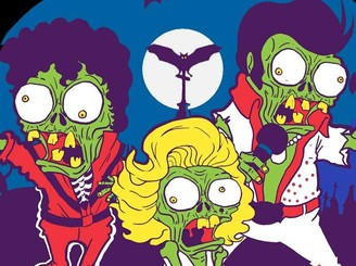 Zombie Icons 2 by einharjar20