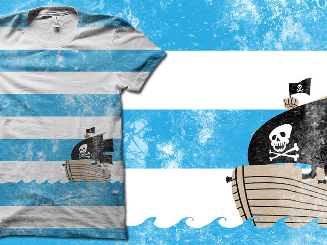 Pirate Stripes
