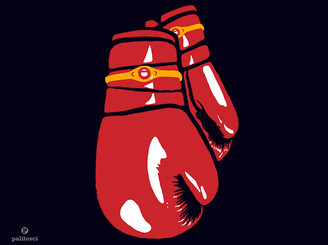 Power Boxing by palitosci