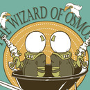 wizard of osmosis by edgarscratch
