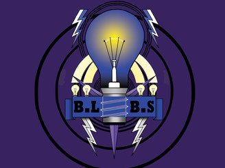 The Light Show by BLBS