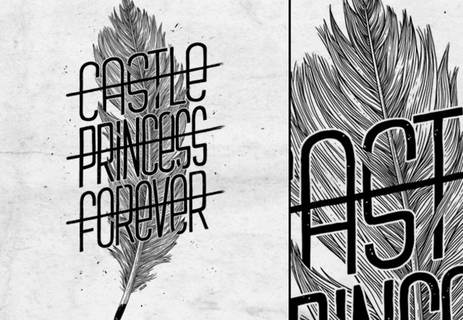 Castle / Princess / Forever