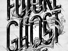 Future ghost T-Shirt Design by